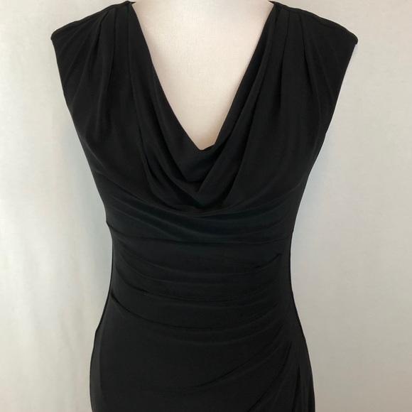 Ralph Lauren Dresses & Skirts - Ralph Lauren Black Dress sz 6